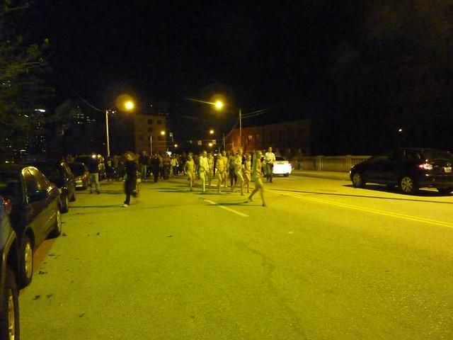 P1000682-2011-09-30-Flux-Projects-gloATL-Troop-on Peters-Street