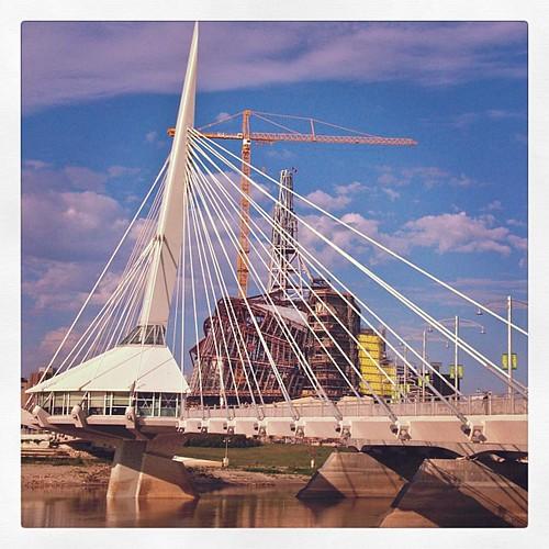Esplanade Riel Winnipeg 3