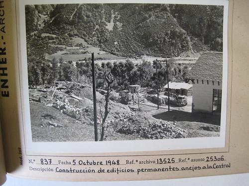IMG_8973 Central hidroelèctrica de Llauset.