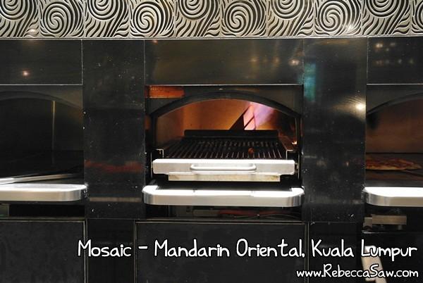 Mosaic- Mandarin Oriental, Kuala Lumpur-19