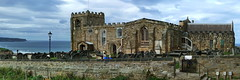 Stone (Rachel Perrie) Tags: church graveyard stone yorkshire dracula whitby stmaryschurch northyorkshire goths stmarys tz10 zs7