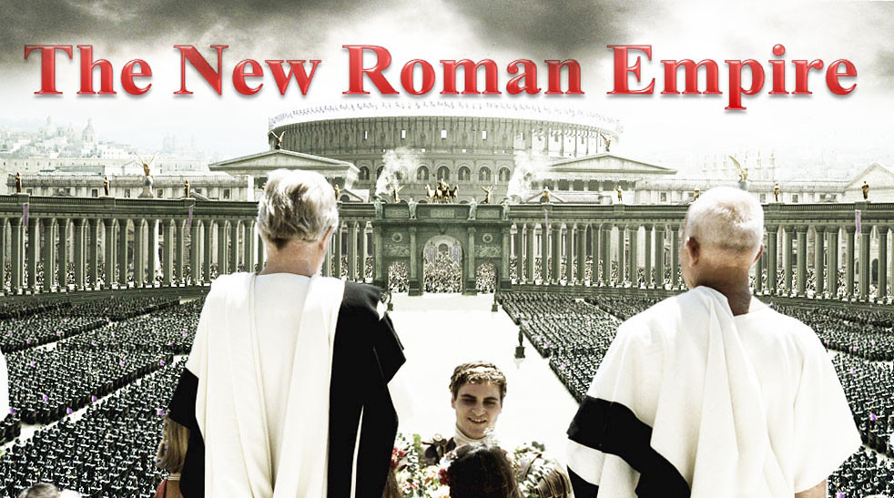 The_New_Roman_Empire