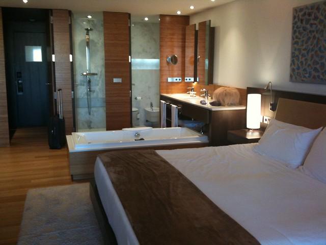 Habitación del Ibiza Gran Hotel