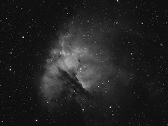 Pacman nebula - NGC281 (Astrochoupe) Tags: stars space nebula astronomy universe espace toiles astronomie univers ngc281 nbuleuse pacmannebula Astrometrydotnet:status=solved astro:pixelScale=239 Astrometrydotnet:version=14400 nbuleusepacman astro:RA=132347252713 astro:Dec=566609046205 astro:orientation=12701 astro:fieldSize=5506x4122arcminutes astro:name=pacmannebula Astrometrydotnet:id=alpha20111086631510 astro:subject=ngc281