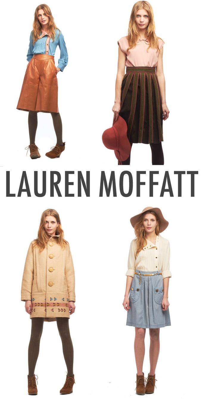 Lauren Moffett
