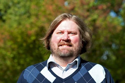 TJ Sullivan wins NSF grant