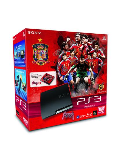 PS3 Seleccion Esp sola