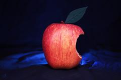 Rest in peace Mister Jobs (Senzio Peci) Tags: italy apple italia jobs rip steve sicily sicilia paterno senziopeci