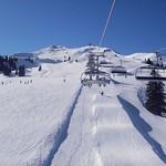 Skifahren & Gleitschirmfliegen Flumserberg