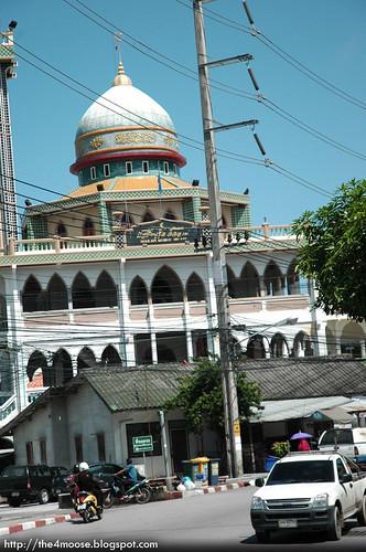 Phuket - Cok Makam Musyid Mosque