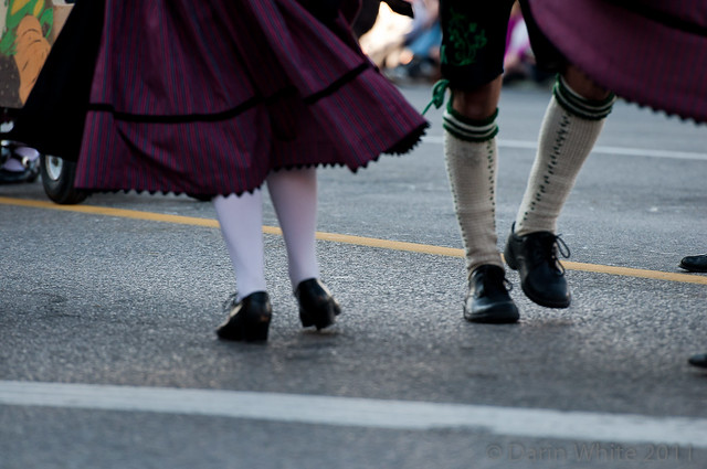 Oktoberfest Parade 2011 361