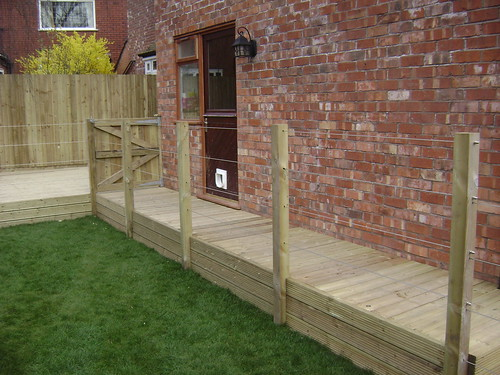 Decking Wilmslow Image 9