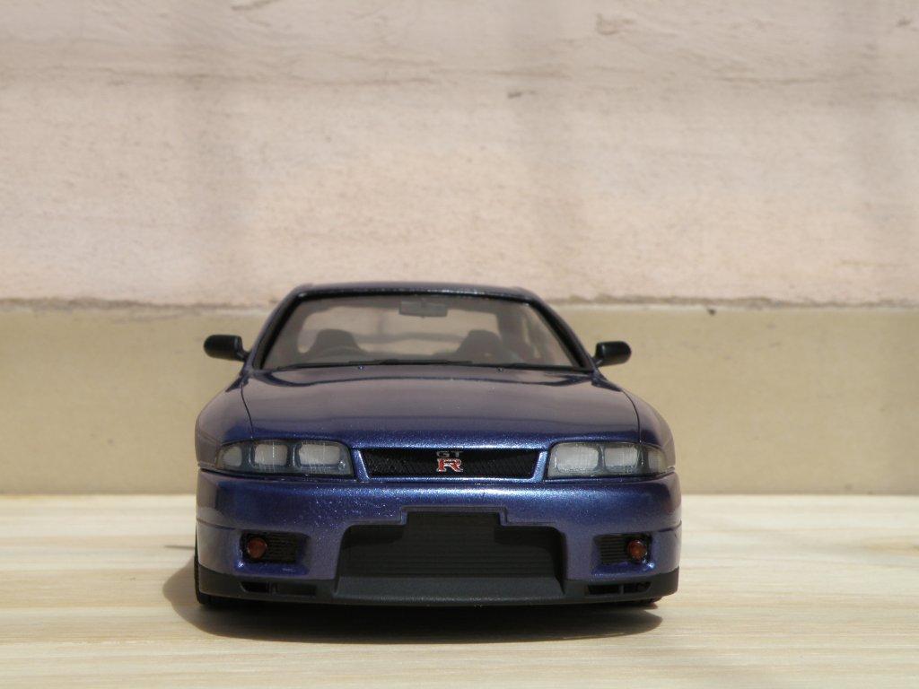 1993 Nissan Skyline GT-R r33 6235039569_69ec111c10_b