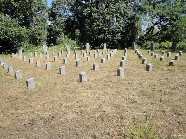 K-9 Cemetery Clark