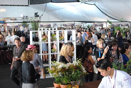6248406872 1d19562cbc LA Food & Wine: Lexus Grand Tasting (Los Angeles, CA)
