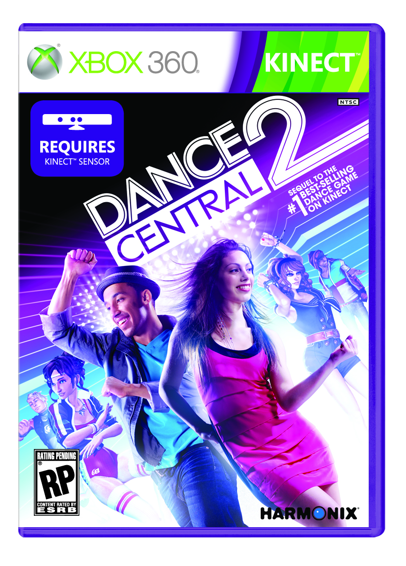 New Xbox 360 Kinect games coming your way - Youth SG