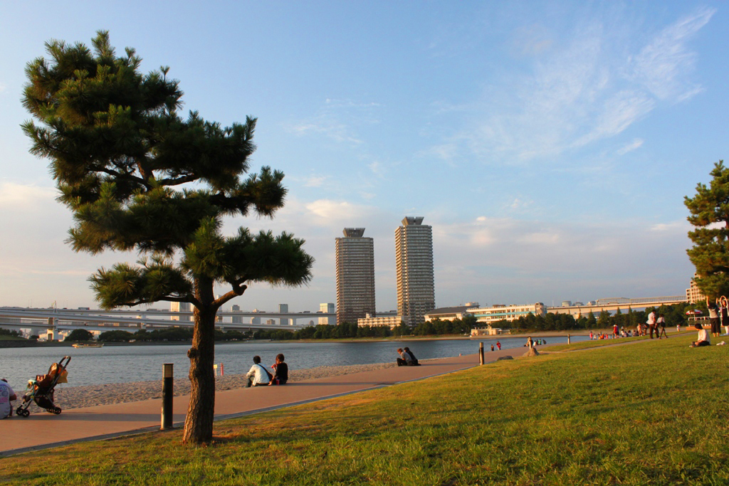 Odaiba walking guide Part2 (23)