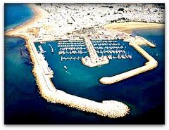 Muelle de Rota (G0nc3p) Tags: muelle cadiz rota