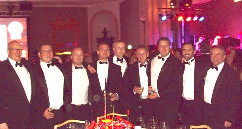 Plastic Awards 2011