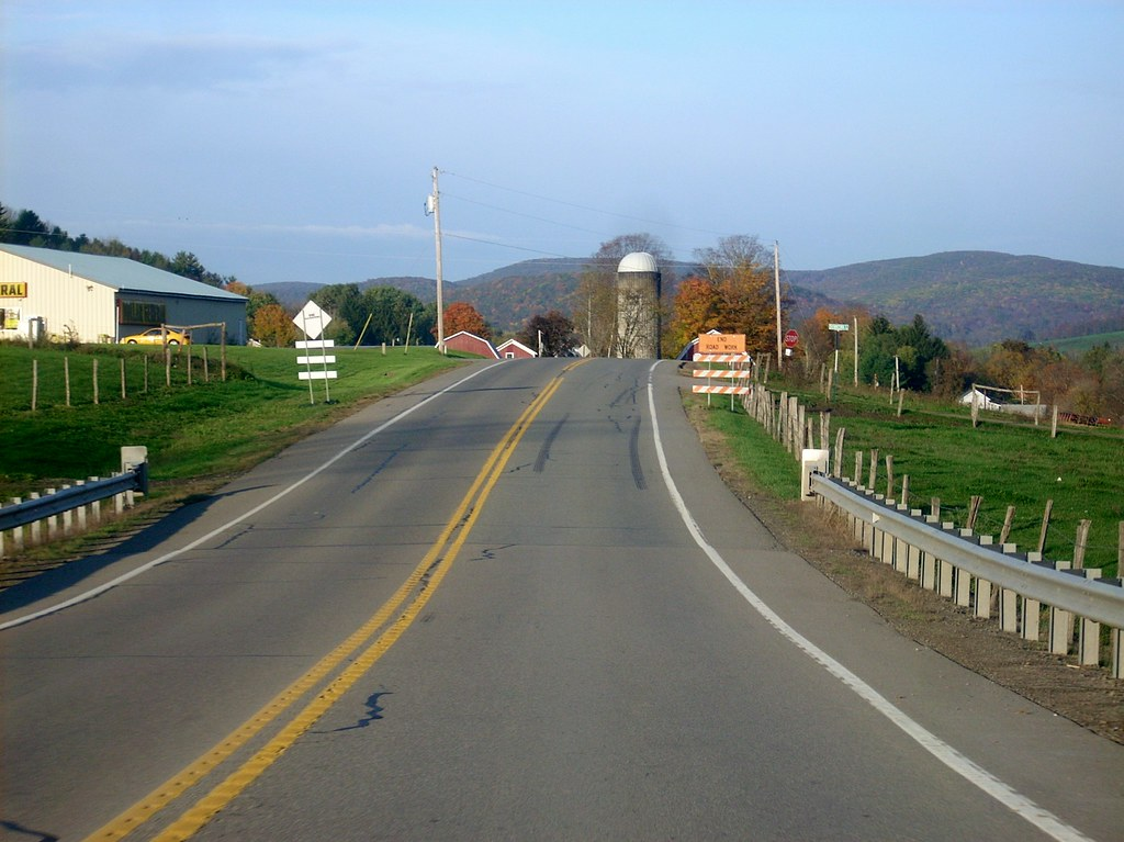 Pennsylvania Route 49 West
