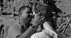 Wadi Rum - Showing how to 3 (Magh) Tags: red people moon man men nature clothing sand desert head folk wadirum redsand natur middleeast surface jordan howto mann how showing wadi beduin southjordan valleyofthemoon headgear bedu shemagh midtsten ghutrah rdt midtausten moonlandscape  ty rken hvordan  southernjordan korleis raudt  rdsand mashadah    aah kfiyyah mnelandskap raudsand tystykke srjordan wadiqamar mnedalen sandrken