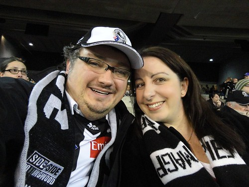 Collingwood Vs Hawthorn