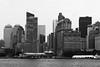 IN MEMORIAM (Fernando Cabalo) Tags: street nyc newyorkcity blackandwhite bw white newyork black building blancoynegro blanco skyscraper buildings reflections landscape noir mood state streetlamp manhattan negro streetphotography bn arquitecture reflejos rascacielos miradafavorita