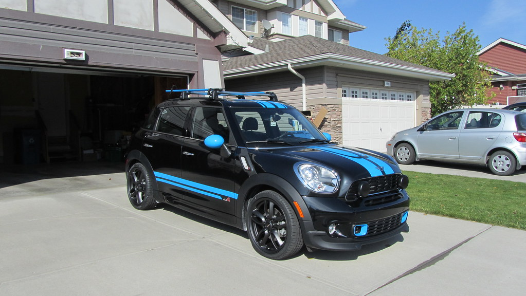 R60 Official Absolute Black Owners Club North American