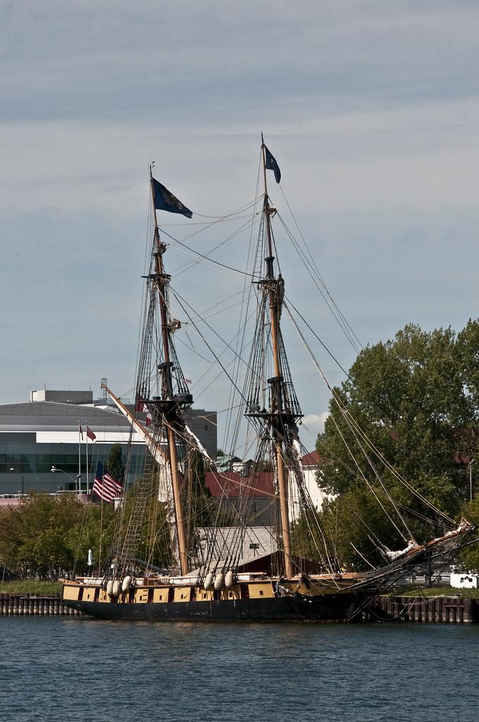 Flagship Niagara at Kingston