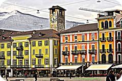 Piazza Grande - Locarno (WPestana) Tags: switzerland locarno svizzera piazzagrande touraroundtheworld nikonswitzerland wpestana