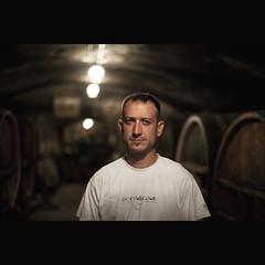 #110 (Marckovitch) Tags: light portrait face eyes portraiture beaujolais agriculture vignoble chai vigne wineyard visage viticulture canonef50mmf14usm viticole canoneos5dmarkii canoneos5dmark2 stetiennelavarenne chateaudubluizard