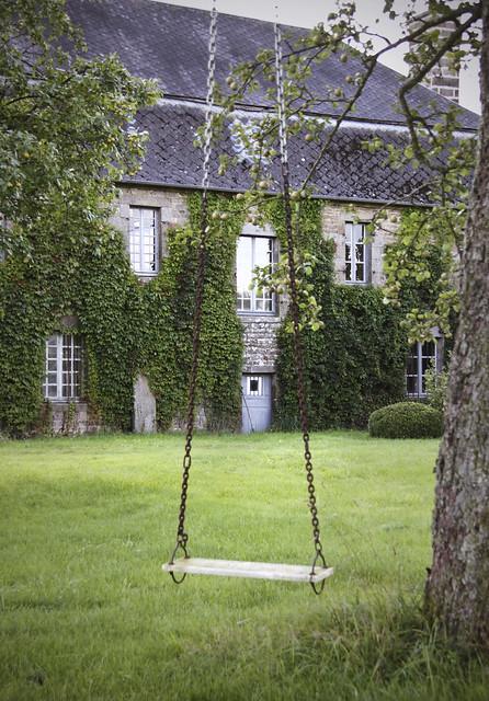 Le Château - gardens - 439