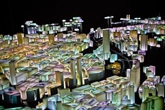 Escultura de Luz de Bilbao en Shanghai World Expo 2010 (agirregabiria) Tags: world luz shanghai expo bilbao escultura museo mikel bizkaia euskalherria euskadi vizcaya bilbo basquecountry 2010 pasvasco martimo agirregabiria ra 2011 mmrb blogagirregabirianet museomartimoradebilbao mikelagirregabiria 110909