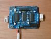 Polargraph Motorshield (Euphy) Tags: kit build instruction arduino adafruit polargraph