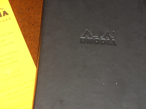 Embossed Cover