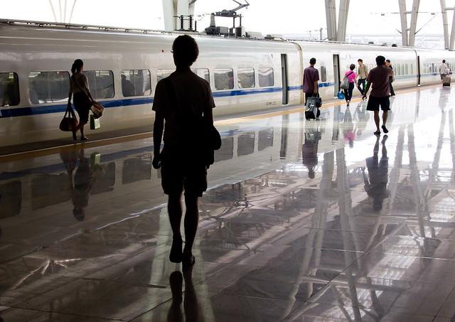 Platform 26