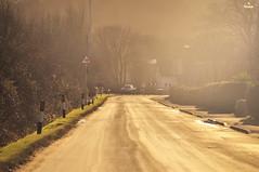 Misty Road (Etrusia UK) Tags: road uk greatbritain winter mist car misty fog wales geotagged nikon britishisles zoom unitedkingdom britain telephoto gb paths roads pictureperfect flintshire talacre d300 northwales nikkorlens 18200mm nikonlens camerajpeg vrlens nikon18200mm nikon18200 nikkor18200mmvr sooc nikkor18200mm nikkor18200 nikon18200mmvr 18200mmlens nikond300 cameraedit geo:lat=5334665846593142 geo:lon=3324493513244647