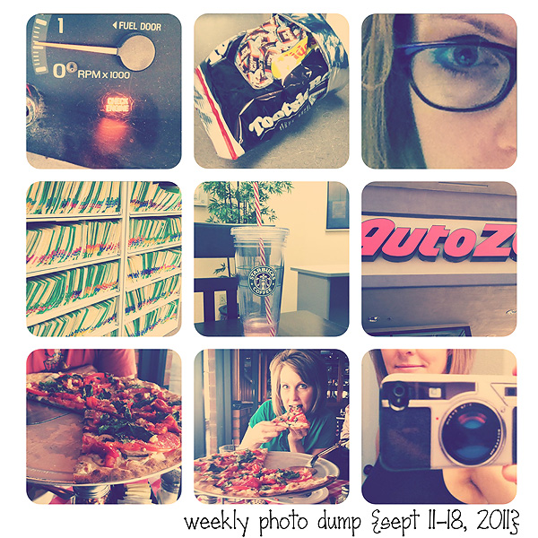 september weekly photo dump 3 rs