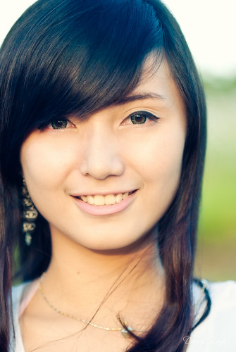 Portrait #20