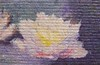 Giuliana Giulietti, Proust e Monet; Donzelli 2011. [resp. grafica non indicata], alla cop.: Claude Monet, Ninfee, effetto sera (part.), 1897, Musée Marmottan. Copertina (part.), 4