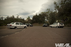 32 Factory (Donatien Fichot) Tags: golf tdi mercedes factory gti passat 32 vento mkii lupo mkiii