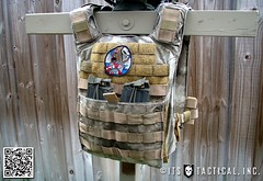 BANSHEE Plate Carrier Review