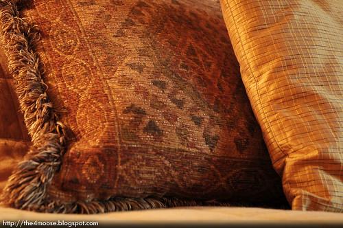 Sunhead of 1617 B&B - Details