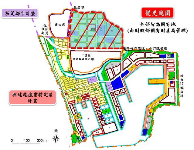 茄萣濕地公園,內政部都市計畫委員會審查通過。圖片來源:營建署提供