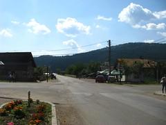 Moldovita, Romenia
