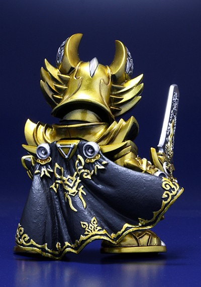Fewture GARO SD Collection