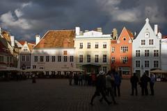 Tallinn # (36) (sadat81) Tags: city urban tallinn estonia cities medieval scandinavia oldcity tallin ussr exsoviet zsrr postsoviet northerneurope staremiasto starwka estii altstaad