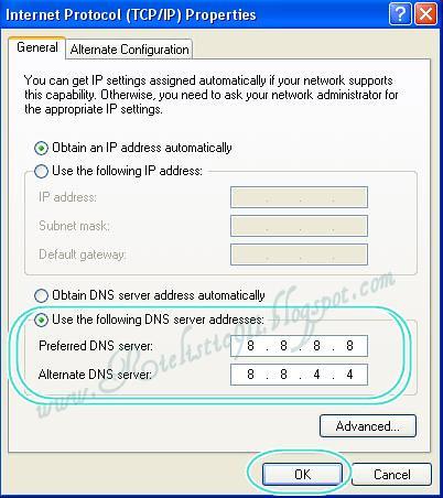 Bypass blocked websites (3)