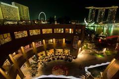 The Library @ Esplanade, Marina Bay Singapore (Filan) Tags: filanthaddeusventic filand3 nikonfilan filanthography nikonianfilan iamfilan