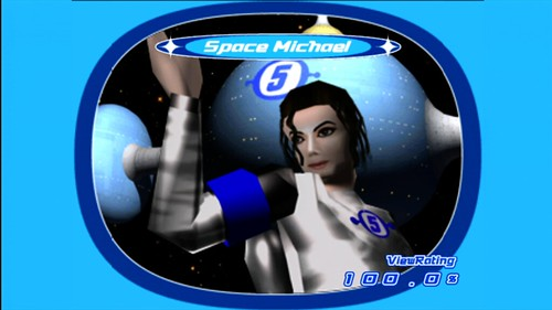 Space Channel 5-0108